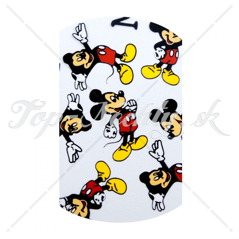 Fólia mickey mouse 120 cm 50b38f1ca95