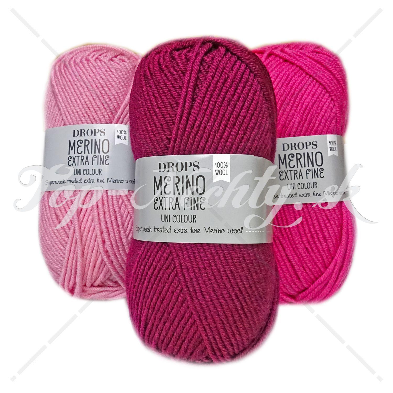 69833e6362af Aká priadza sa hodí na jarné a letné pletenie