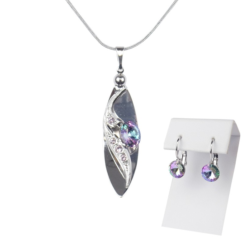 49 druhov Luxusné šperky so Swarovski od EUR  257ed6ca7d6